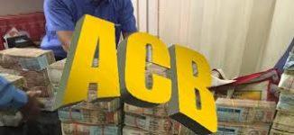 ಭ್ರಷ್ಟ ಅಧಿಕಾರಿಗಳ ವಿರುದ್ಧ ಎಸಿಬಿ ಸಮರ: ರಾಜ್ಯದ ವಿವಿಧ ಅಧಿಕಾರಿಗಳ ಕಛೇರಿ,ನಿವಾಸದ ಮೇಲೆ ದಾಳಿ: ದಾಖಲೆಗಳ ಪರಿಶೀಲನೆ