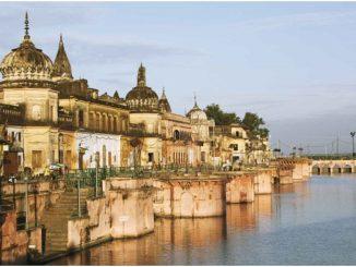 ಮಂದಿರಕ್ಕೆ ಸ್ಯಾಂಡ್ಸ್ಟೋನ್: ಗಣಿಗಾರಿಕೆ  ನಡೆಸಲು ರಾಜಸ್ಥಾನ ಕೇಂದ್ರಕ್ಕೆ ಮನವಿ