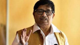 ಗೋವಾ: ಹಿರಿಯ ಕಾಂಗ್ರೆಸ್ ನಾಯಕ ಶಾಂತಾರಾಮ್ ನಾಯ್ಕ್ ವಿಧಿವಶ