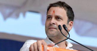 ಭಾರತೀಯ ಸೇನೆ ಮೋದಿ ಸ್ವತ್ತಲ್ಲ: ರಾಹುಲ್ ಗಾಂಧಿ ಕಿಡಿ