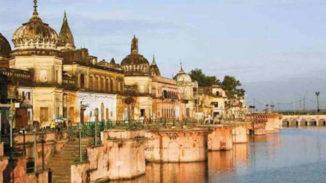 ಅಯೋಧ್ಯೆ:ಸುಭದ್ರ ಮಂದಿರ ನಿರ್ಮಾಣ ಯೋಜನೆ ಮುಂದುವರಿದಿದೆ ತಜ್ಞರ ಸತತ ಅಧ್ಯಯನ