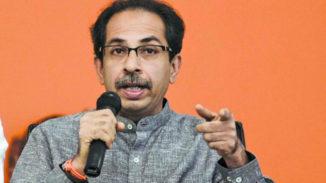 ಮಹಾ ಸಿಎಂ ಉದ್ಧವ್ ಠಾಕ್ರೆ ವಿರುದ್ಧ ದೂರು
