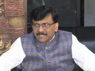 ಮಹಾರಾಷ್ಟ್ರ: '5 ವರ್ಷಗಳ ಕಾಲ ಶಿವಸೇನೆಗೆ ಮುಖ್ಯಮಂತ್ರಿ ಪಟ್ಟ' ಎಂದ ಸಂಜಯ್ ರೌತ್!