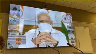 ಕೋವಿಡ್-19 ವಿರುದ್ಧ ಸಕ್ರಿಯವಾಗಿ ಹೋರಾಡಿ: 'ಜನ ಆಂದೋಲನ' ಅಭಿಯಾನಕ್ಕೆ ಮೋದಿ ಕರೆ