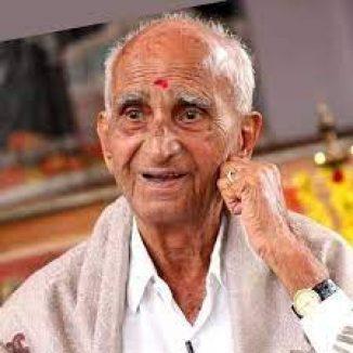 ಕಾವೇರಿ ಹೋರಾಟಗಾರ ಜಿ.ಮಾದೇಗೌಡ ನಿಧನ